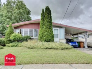 9532279 - Bungalow for sale