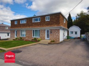 14785848 - Two-storey, semi-detached for sale
