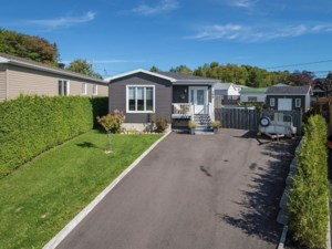 13997693 - Bungalow for sale