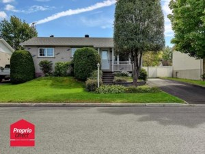 11262331 - Bungalow for sale