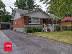 15305533 - Bungalow for sale