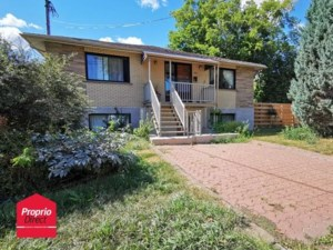 23322155 - Bungalow for sale