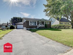 13503480 - Bungalow for sale