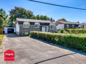 14384223 - Bungalow for sale
