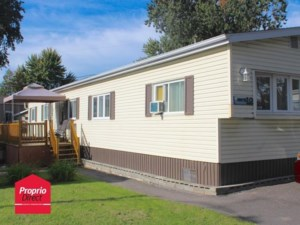 28003332 - Mobile home for sale