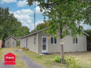 10760026 - Bungalow for sale