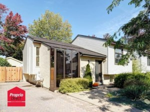 9872801 - Bungalow for sale