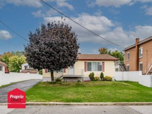 13849358 - Bungalow for sale