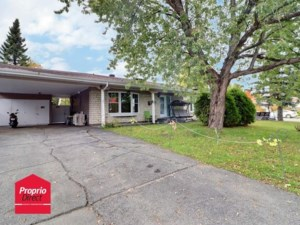 18338554 - Bungalow for sale