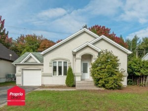 26308765 - Bungalow for sale
