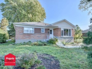 16612947 - Bungalow for sale
