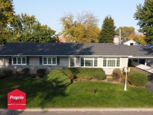 20785002 - Bungalow for sale