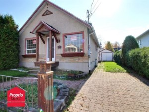 21650901 - Bungalow for sale
