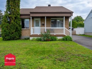 13556042 - Bungalow for sale