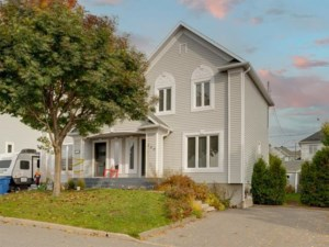 9737936 - Two-storey, semi-detached for sale