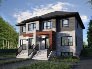 15042241 - Two-storey, semi-detached for sale