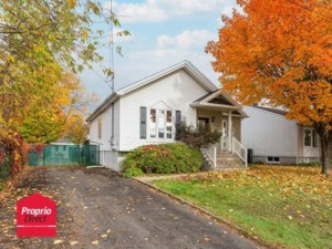 11599880 - Bungalow for sale