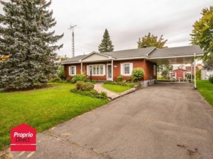 26496302 - Bungalow for sale