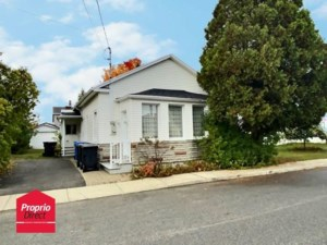 21953136 - Bungalow for sale