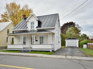 19679163 - One-and-a-half-storey house for sale