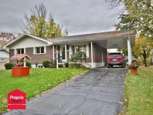 10760843 - Bungalow for sale
