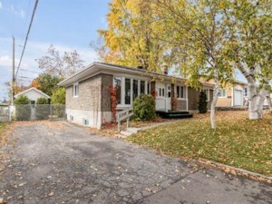 10063662 - Bungalow for sale