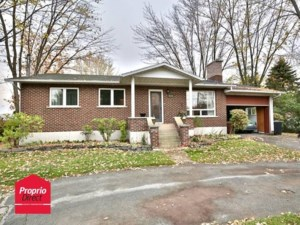 11720040 - Bungalow for sale