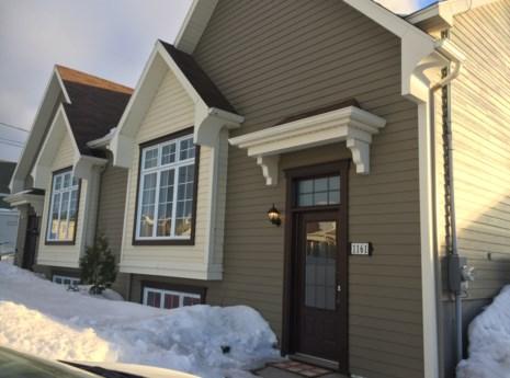 Cottage-jumelé for sale