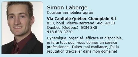 Simon Laberge