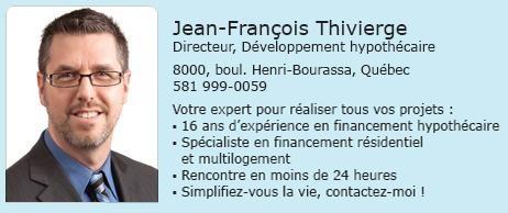 Jean-François Thivierge