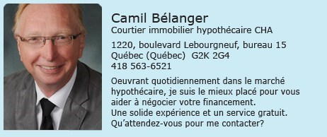 Camil Bélanger