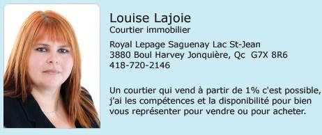 Louise Lajoie