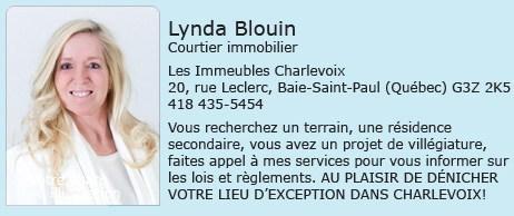 Lynda Blouin