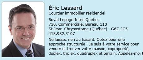 Eric Lessard