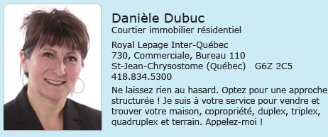 danièle Dubuc