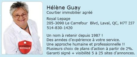 Hélène Guay