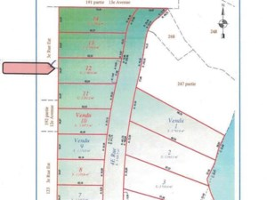 11353196 - Vacant lot for sale