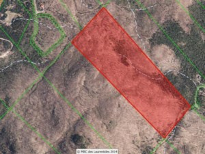15432599 - Vacant lot for sale