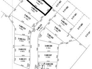 10029409 - Vacant lot for sale