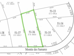 10389021 - Vacant lot for sale