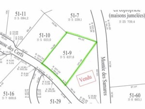 14307985 - Vacant lot for sale