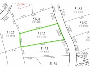 14638876 - Vacant lot for sale