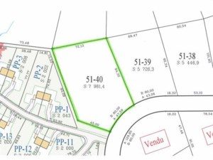 19355996 - Vacant lot for sale