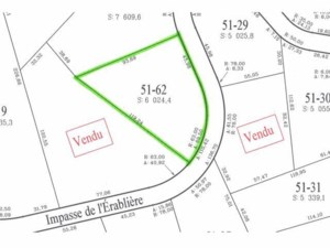 19539337 - Vacant lot for sale