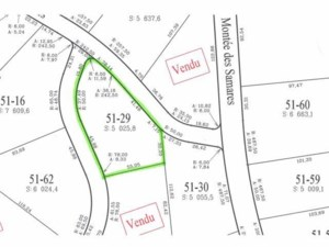20403574 - Vacant lot for sale