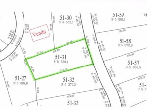 20476821 - Vacant lot for sale