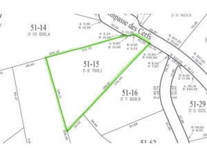 22393775 - Vacant lot for sale