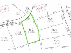 27710297 - Vacant lot for sale