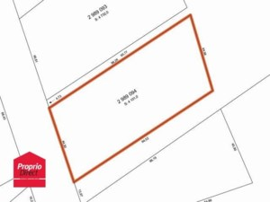 19381290 - Vacant lot for sale