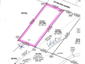17182727 - Vacant lot for sale
